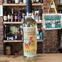 Bordiga, Vermouth Extra Dry (NV)