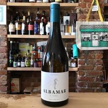 Bodegas Albamar, Rías Baixas O Sebal Viño Branco (2017)
