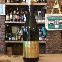 St. Reginald Parish, The Marigny Super Deluxe Chardonnay (2017)