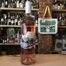 Grapesmith & Crusher, Columbia Valley Rosé (2018)