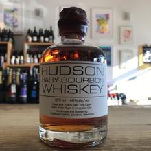 Hudson Baby Bourbon (375ml)