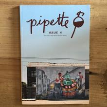 Pipette Magazine, Issue 4
