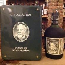 Diplomatico Reserva Exclusiva Gift Set