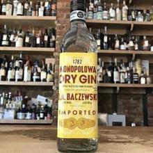 Monopolowa Gin 750ML