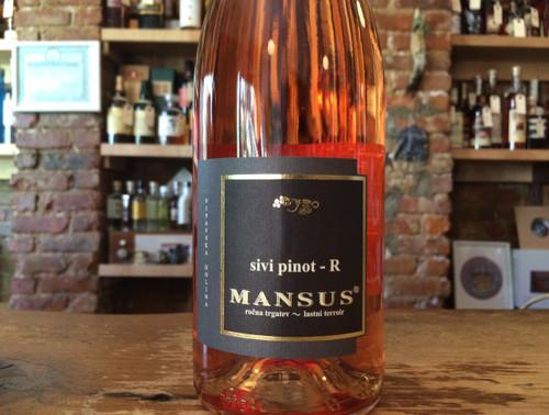 Mansus Pinot Grigio