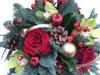 2.Christmas Hatbox