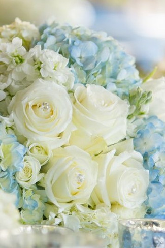 January Blues ~ Our first class for 2020! A beautiful design created with seasonal flowers and foliage's in blues and creams, we will guide you through with tips and tricks of the trade to help you create the perfect design, created with seasonal flowers and luxury foliage's, You will take home a wonderful design and the skills to create more!