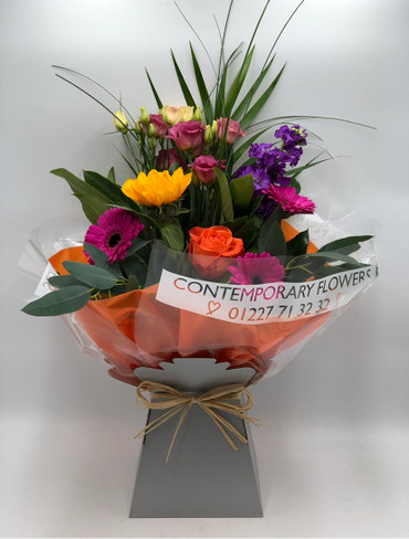 1.Florists choice bouquet
