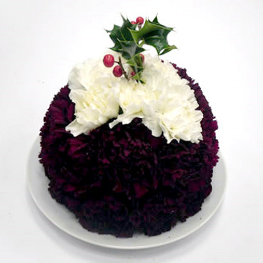 1.Christmas Pudding