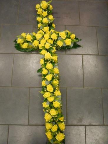 Crosses - Style 4