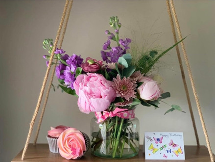 Your Reviews Really Do Make a Difference – Contemporary Flowers