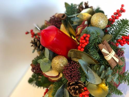 3.Christmas Carol