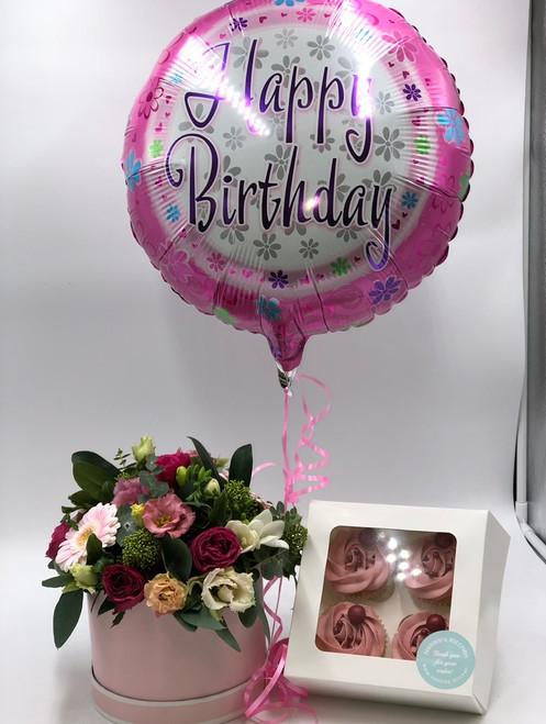 2.Birthday Package