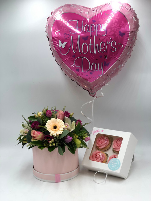 1.Mothers Day Package