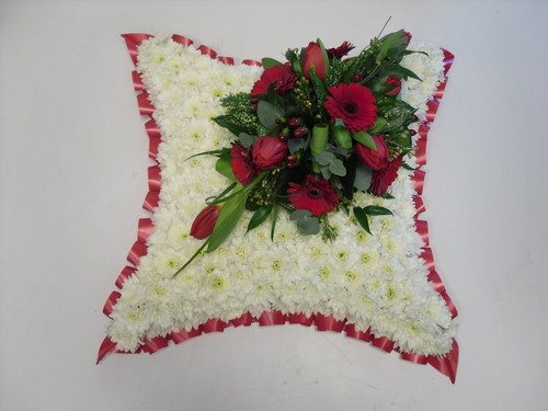 Cushions - Style 1