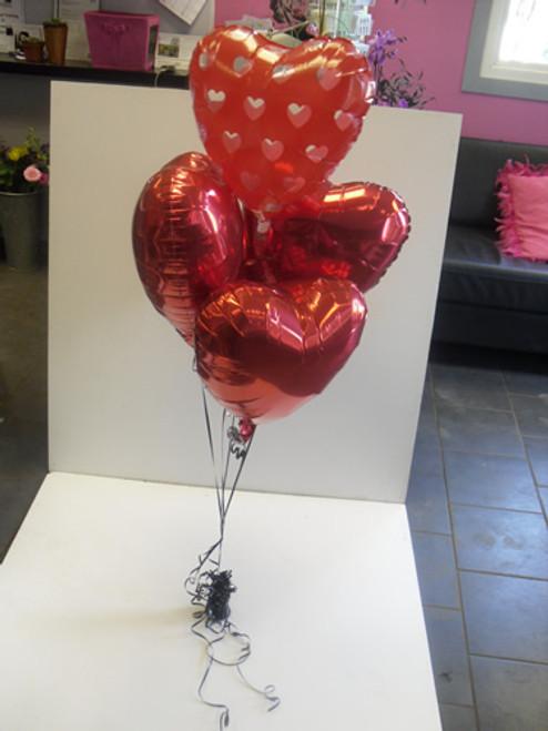 5.Balloon Bouquet