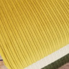 Stretch Woven Corduroy:  Gold