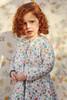 Little Poplin Dress: Paper Sewing Pattern from Katia