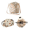 Bucket Bag & Makeup Bag: Paper Sewing Pattern from Katia