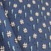 Shield Pro Jersey Knit: Hashtag, Blue