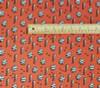 Shield Pro Jersey Knit: Hashtag, Orange
