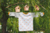 Spring Joy, Mat Mouse:  Jersey Knit Panel from Birgit Boley
