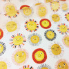 Sunshine: Translucent Water Repellent Fabric from Katia