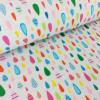 Pretty Raindrops:  Softshell