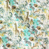 Safari:  Digitally Printed Woven Cotton