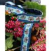 Cool Claus, Mint: Farbenmix Ribbon