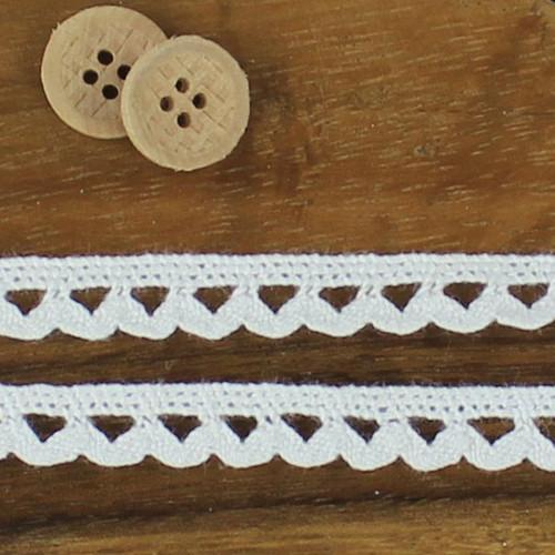 Trudy: Cotton Lace