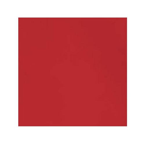 ORGANIC!  Red:  Jersey Knit, GOTS