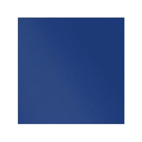 ORGANIC!  Royal Blue:  Jersey Knit, GOTS