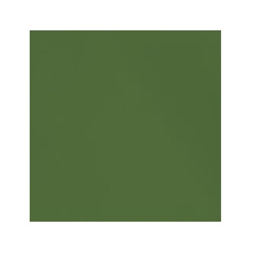ORGANIC!  Dark Green:  Jersey Knit, GOTS
