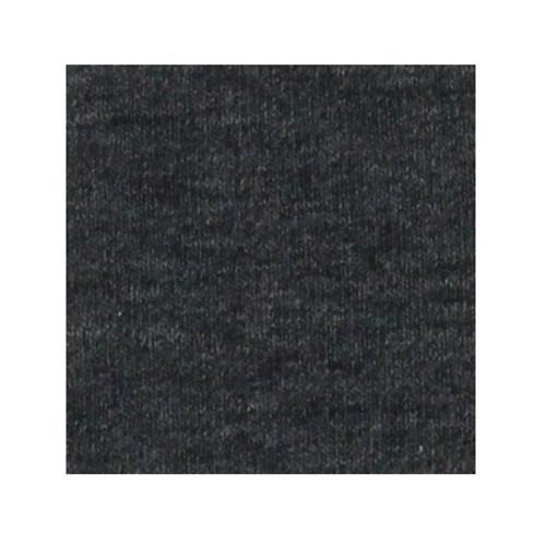 ORGANIC!  Heathered Grey:  Jersey Knit