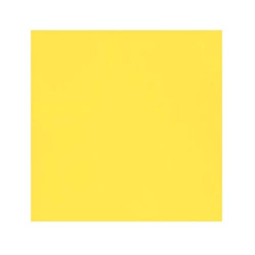 ORGANIC!  Yellow:  Ribbing, GOTS