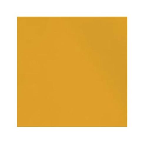 ORGANIC!  Mustard:  Ribbing, GOTS