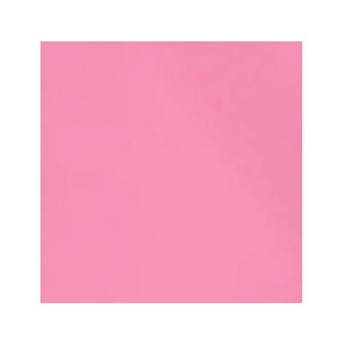 ORGANIC!  Bright Pink:  Ribbing, GOTS