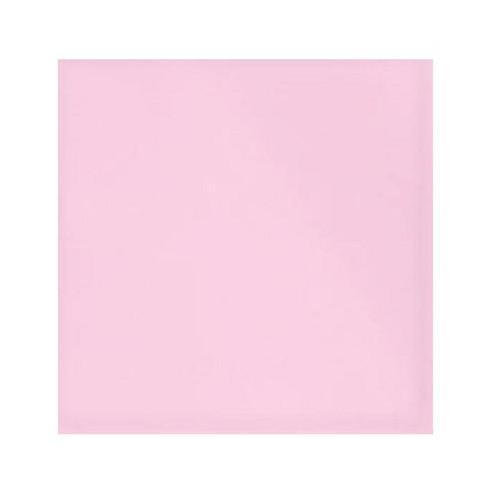 ORGANIC!  Light Pink:  Ribbing, GOTS