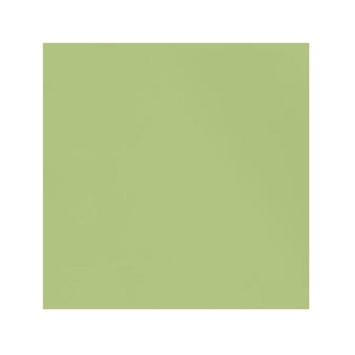 ORGANIC!  Foam Green:  Ribbing, GOTS