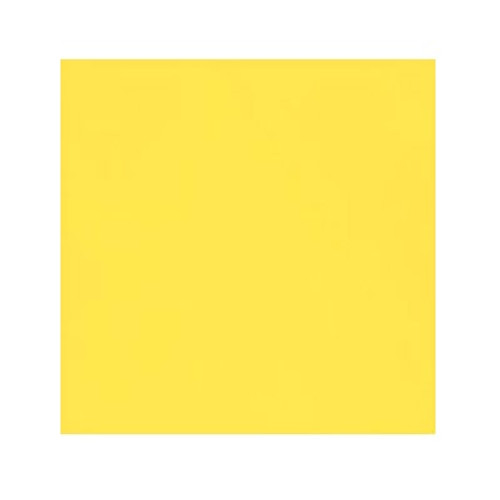 ORGANIC!  Yellow:  French Terry, GOTS