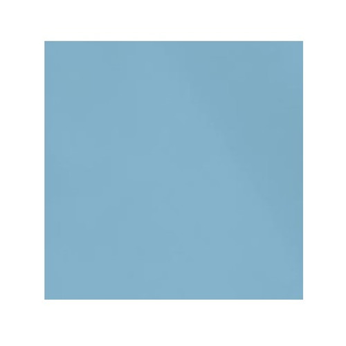 ORGANIC!  Sky Blue:  French Terry, GOTS