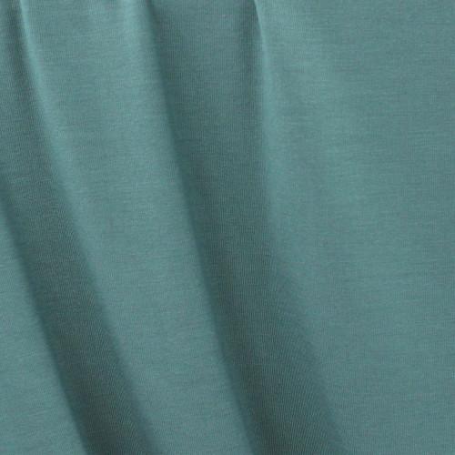 Modal Jersey Knit:  Viridian