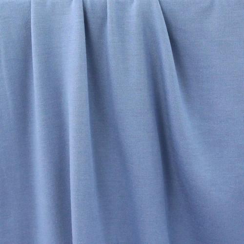 Modal Jersey Knit:  Periwinkle Blue