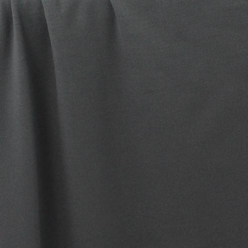 Modal Jersey Knit:  Grey