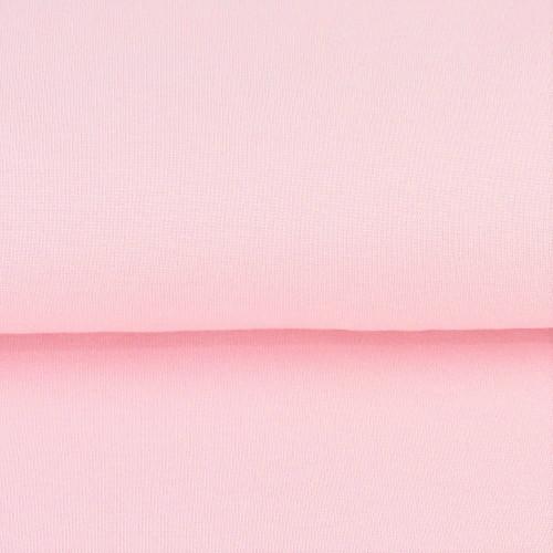 Heike: Solid Ribbing, Pink