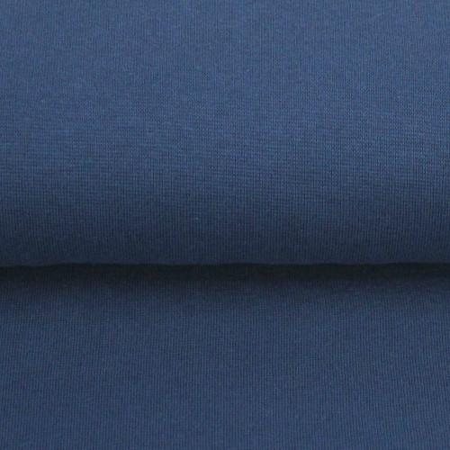 Heike: Solid Ribbing, Prussian Blue