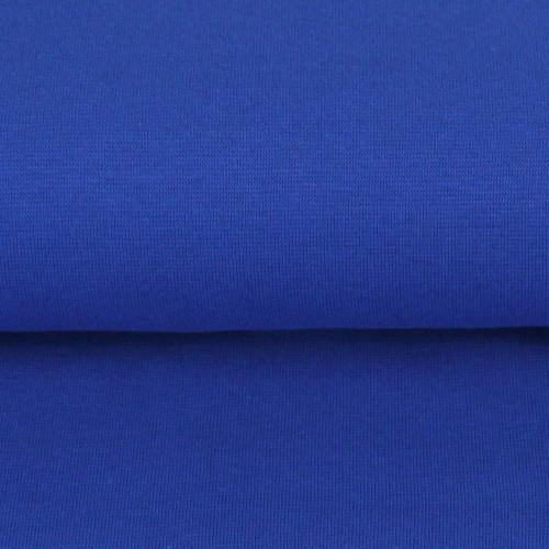 Heike: Solid Ribbing, Royal Blue