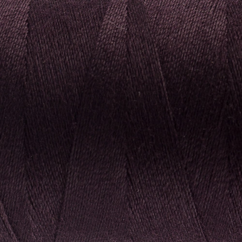 Designer WonderFil Thread:  Purple Taupe