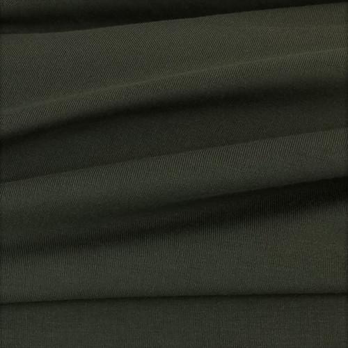 Modal Jersey Knit:  Khaki Green